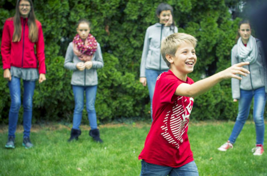 Kennenlernen: 4 lustige Spieletipps | 1000 Ideen